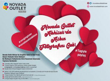 Sevgililer Günü'ne Özel Süpriz Fırsatlar