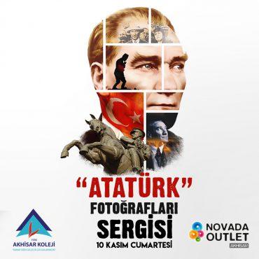 Atatürk Fotoğrafları Sergisi